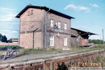 Dąbrówka Wlkp. 19.07.2004