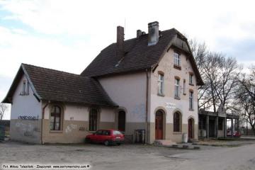 Gorzów Wlkp. Wieprzyce 09.03.2009