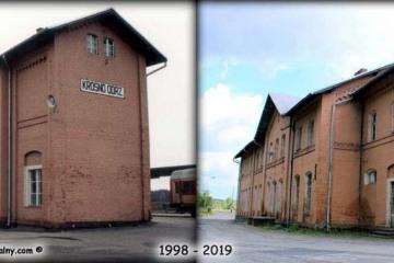 Krosno Odrzańskie 1998 - 2019