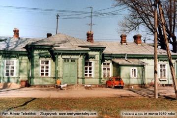 Trakiszki 04.05.1989