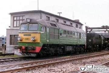 Chojnice 18.06.1988, ST44-1113