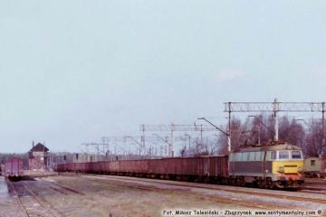 Ostrzeszów 16.03.1990