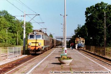 Minkowice 13.06.1990
