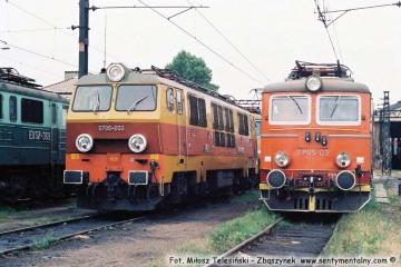 Olszynka Grochowska 04.07.1991