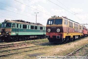 Olszynka Grochowska 08.06.1992