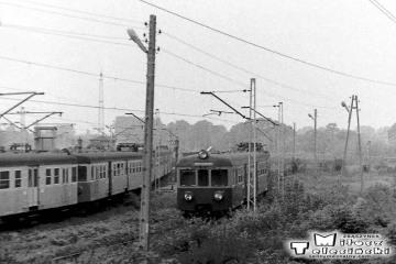 Warszawa Ochota 06.09.1986