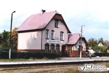 Gorzów Wlkp. Wieprzyce w dniu 05.10.1990.