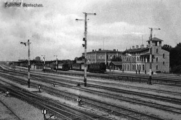 1870 - 1920