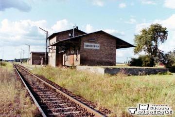 Dąbrówka Wlkp. 02.09.2002.