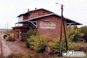 Chociszewo - Rogoziniec 30.09.2002