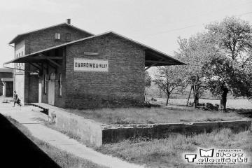 Dąbrówka Wlkp. 24.05.1990