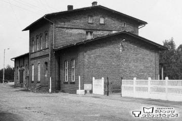Lutol Suchy w dniu 04.08.1986.