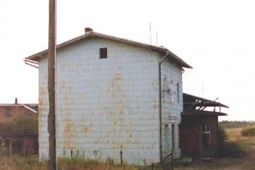 Chociszewo - Rogoziniec 22.08.2002