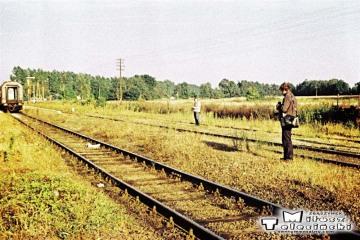 Wierzbno 03.10.1987