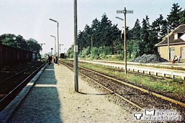 Skwierzyna w dniu 03.10.1987