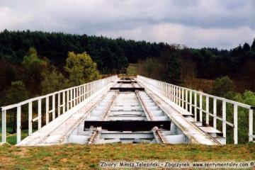 Stare Bielice - Drezdenko 24.04.2004