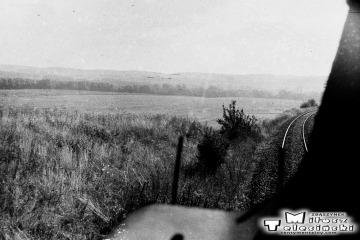 Smogóry - Sulęcin w dniu 08.09.1986.
