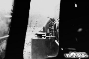 Wędrzyn - Trzemeszno w dniu 08.09.1986.