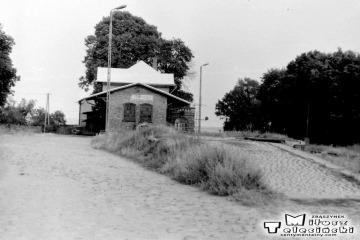 Templewo w dniu 05.08.1990.
