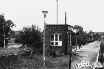 Trzemeszno Lubuskie w dniu 08.09.1986.