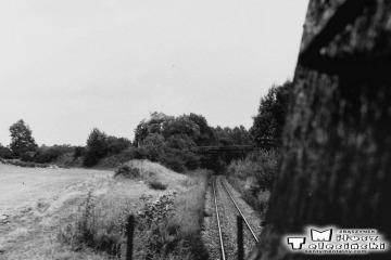 Trzemeszno - Templewo 08.09.1986.