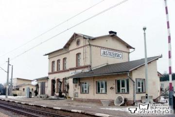 Jastrzębsko w dniu 05.03.1996.