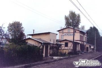 Jastrzębsko w dniu 18.01.1992.