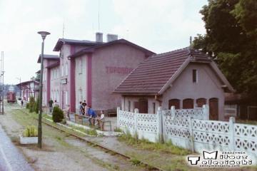Toporów 19.07.1993.