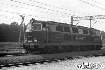 Szczaniec 31.08.1986. SP45-187.