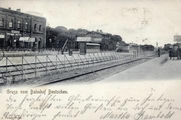 Zbąszyń 1910