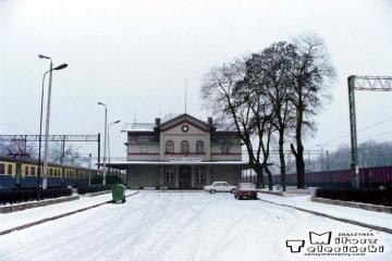 Czerwieńsk 11.02.1996