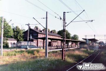 Sulechów 01.07.1995