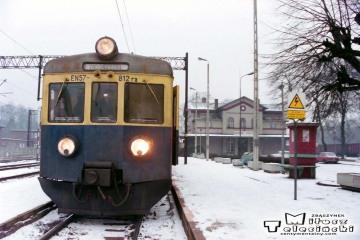 Czerwieńsk 11.02.1996. EN67-812.