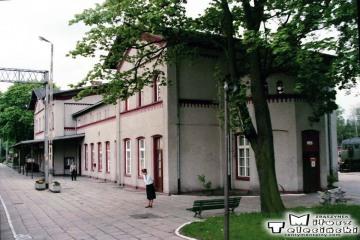 Czerwieńsk 17.05.1994