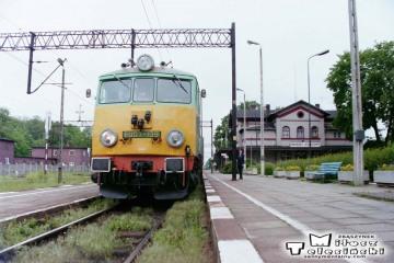 Czerwieńsk 17.06.1995