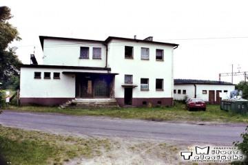 Łęgowo Sulechowskie 24.06.2000.