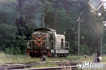 Sulechów 03.09.1988