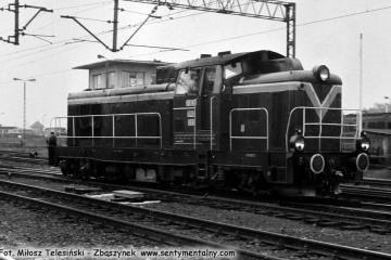 Leszno 16.05.1987. SP42-251.