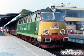 Leszno 23.08.1994. SP45-143.