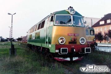 Leszno 23.08.1994. SP45-040.