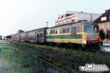 Leszno 23.08.1994. ST43-217.