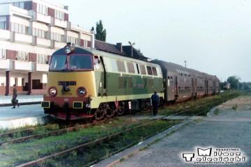 Leszno 23.08.1994. SP45-042.