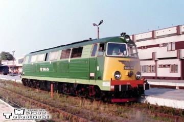 Leszno 23.08.1994. SU45-254