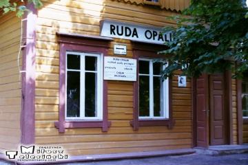 Ruda Opalin 12.06.1990