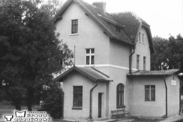 Wieliczki Oleckie w dniu 14.09.1990.
