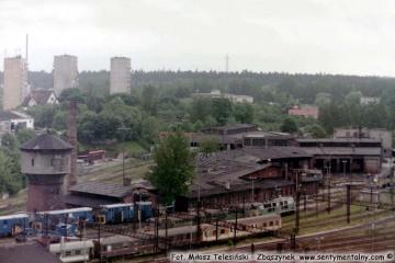 Olsztyn 13.06.1998