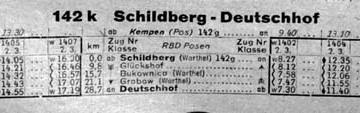 1942 - lato
