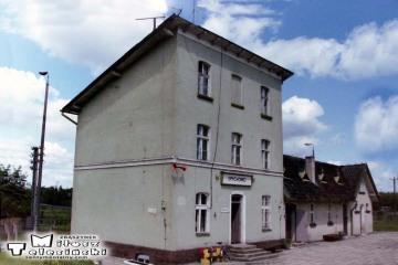 Spychowo 21.06.1993