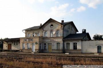 Stare Kurowo 16.09.2009