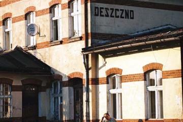 Deszczno 02.09.2008